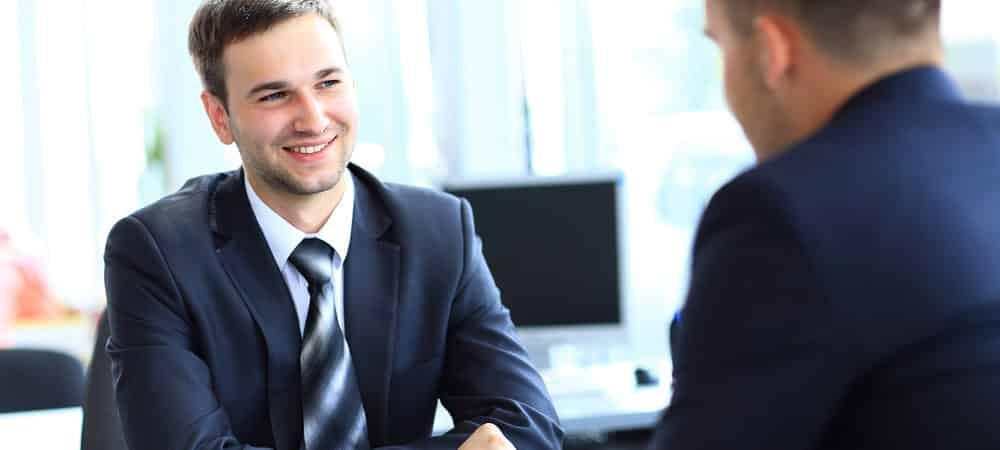 Kommunikationsregeln der Leistungsbeurteilung bei Mitarbeitergesprächen
