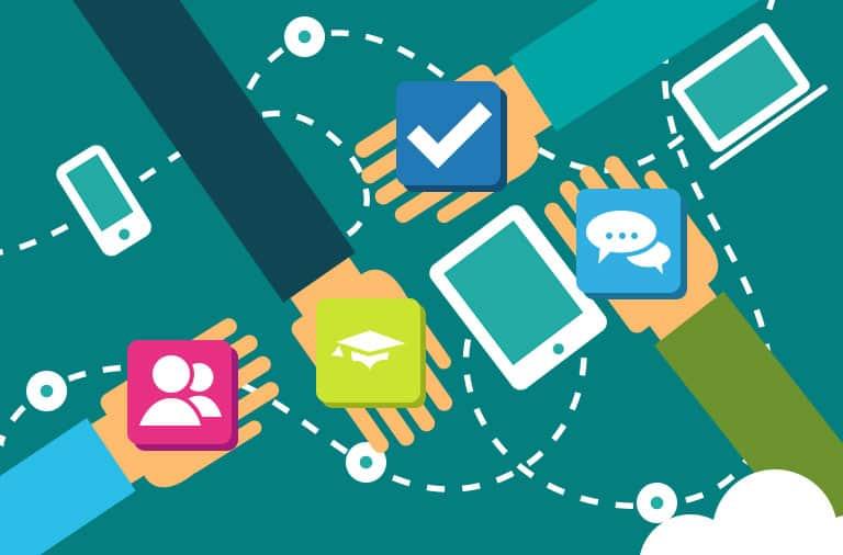 Bewerbungen aus Netzwerken: Darauf sollten Sie achten