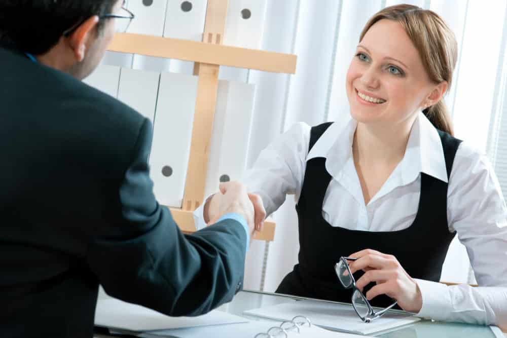 Interviewfragen nach Leistungen und Ergebnissen