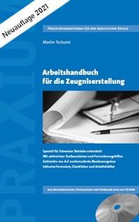 Arbeitszeugnis-Handbuch
