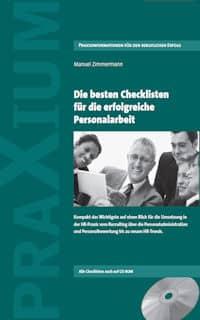 PRAXIUM Checklisten für die erfolgreiche Personalarbeit