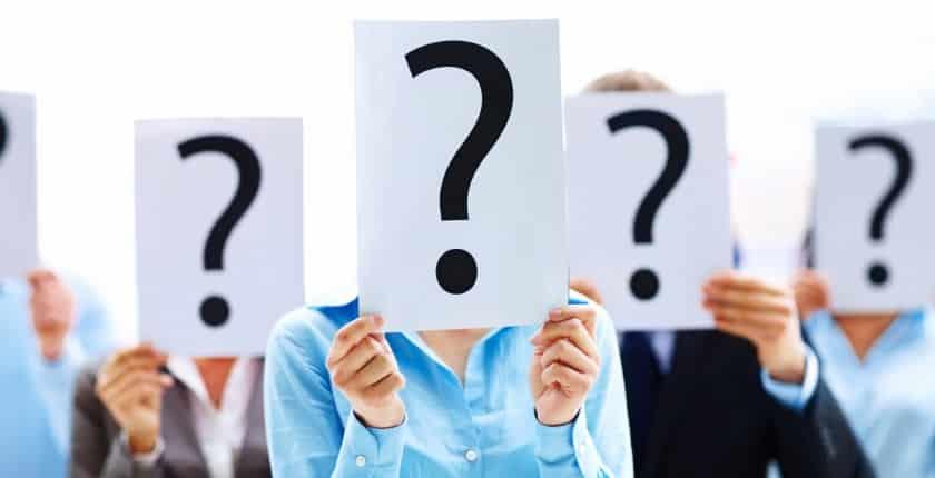 Mitarbeiterbefragungen: Verständlichkeit und Klarheit der Frageformulierungen