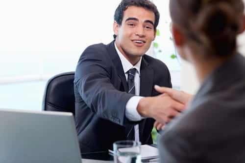 Das strukturierte Mitarbeitergespräch – eine bewährte Erfolgsmethode