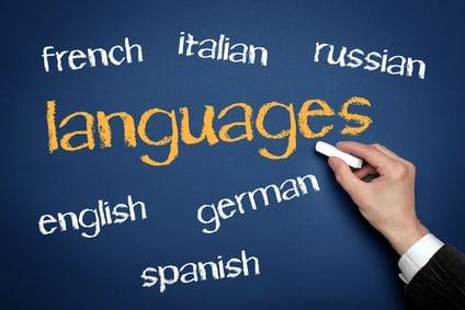So vielseitig kann man Fremdsprachen lernen