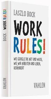 14 Erfolgsfaktoren, die im HR von Google anders und oft auch besser sind