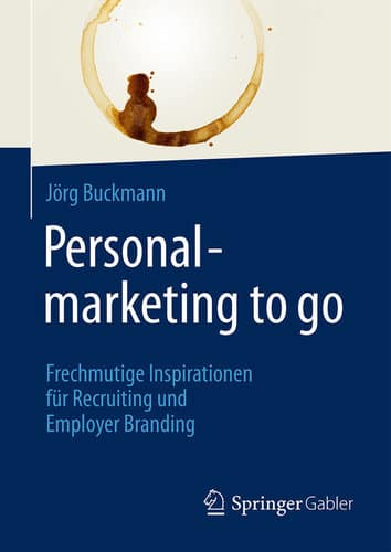 Personalmarketing to go