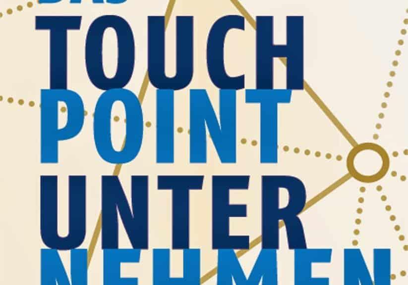 cover Touchpoint Unternehmen dpi300