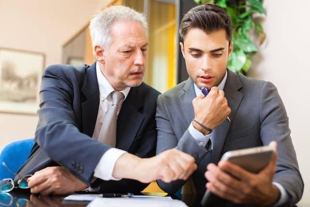 Ältere Mitarbeiter: Generation 50 plus erobert die Unternehmen