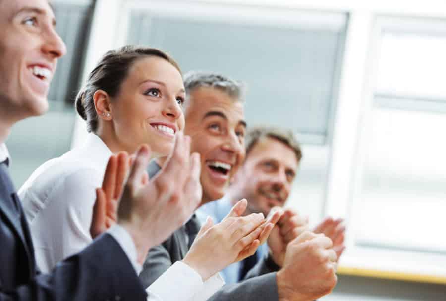 10 erfolgreiche Methoden zur wirksamen und nachhaltigen Mitarbeitermotivation