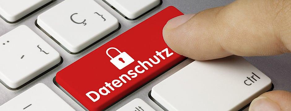 Was Sie zum Persönlichkeits- und Datenschutz unbedingt wissen sollten