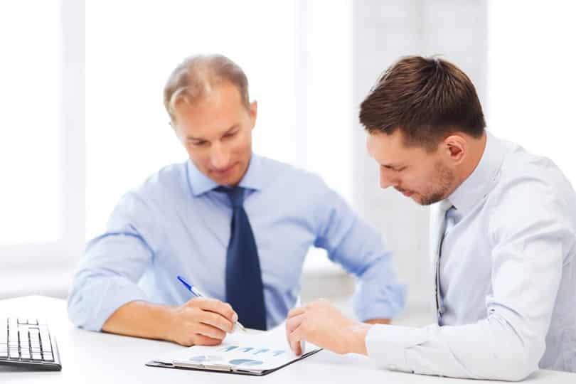 Gehören Mitarbeitergespräche wirklich abgeschafft?