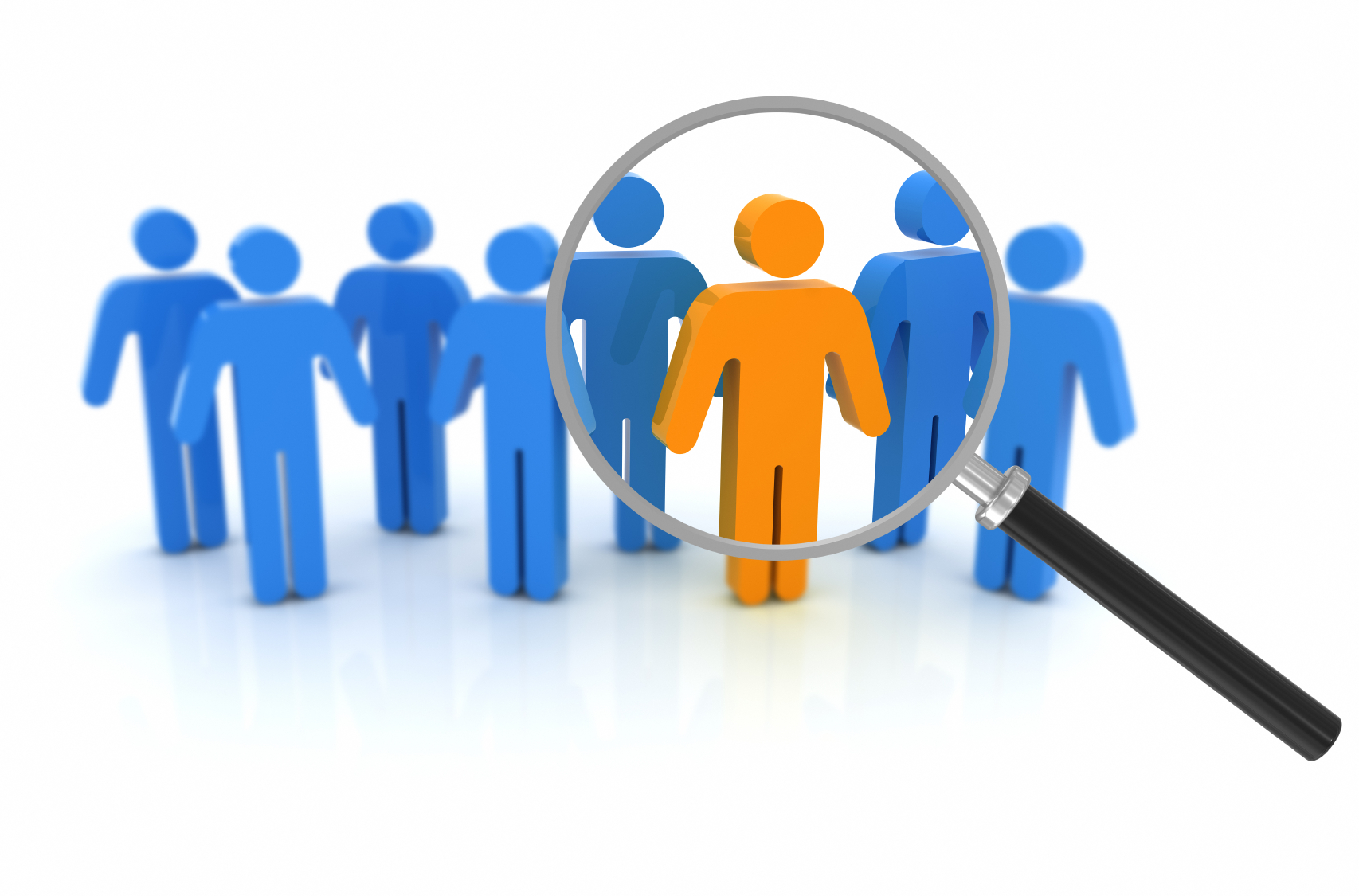 Im B2B Bereich Mitarbeiter für den Vertrieb finden