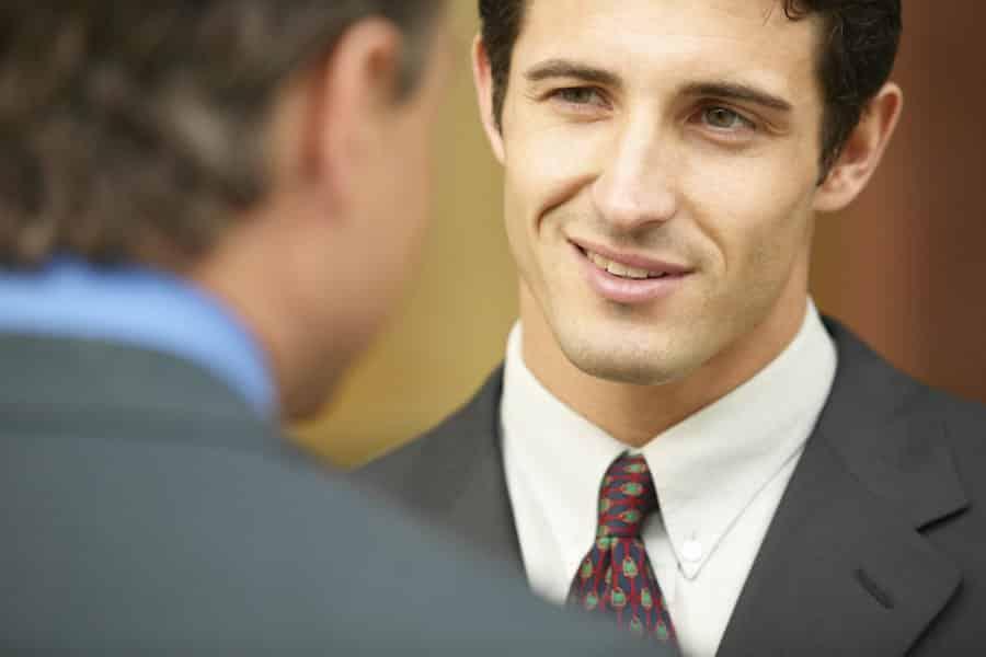 Lohnverhandlungen mit Führungskräften: Darauf müssen Sie achten