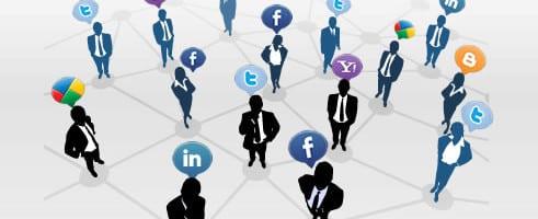 Social Recruiting: 6 Gründe, weshalb es oft nicht funktioniert