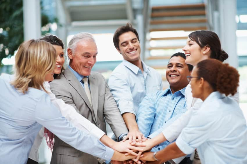 Employer Branding: Wissen Sie, wie es um Ihre Arbeitgebermarke steht?