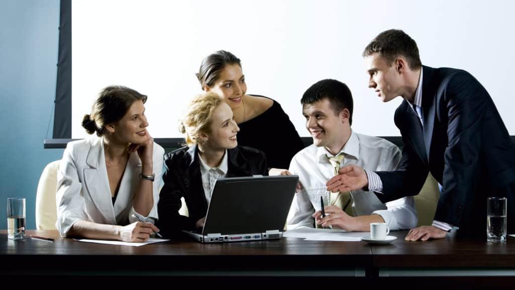 Sujet HR Kommunikation