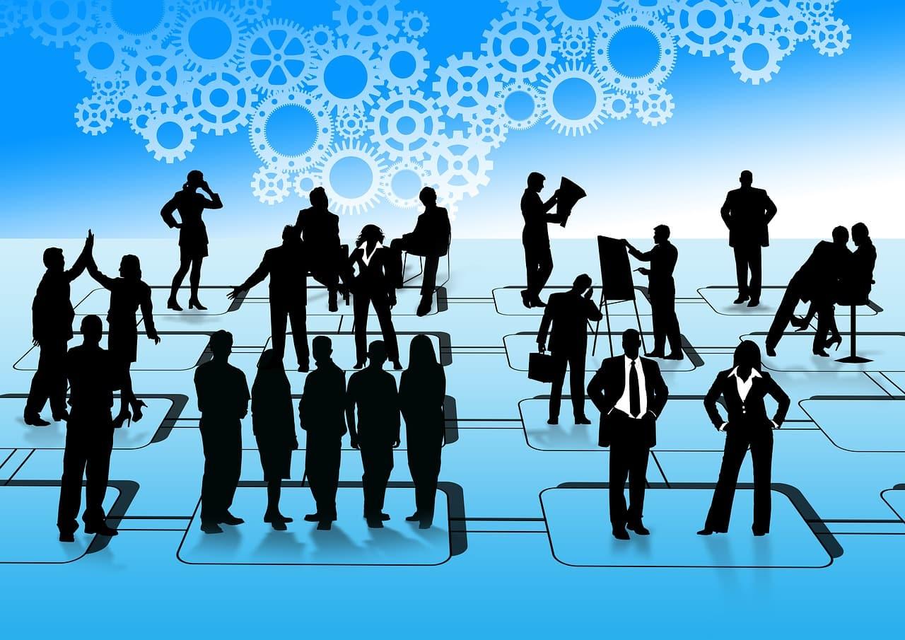 So kann die HR-Präsenz in sozialen Netzwerken gelingen (Teil 1)