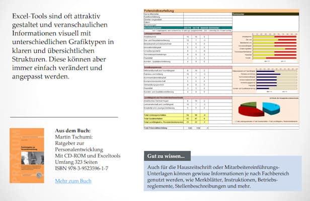 Vorlage und Beispiel einer Stellenbeschreibung › hrpraxis.ch