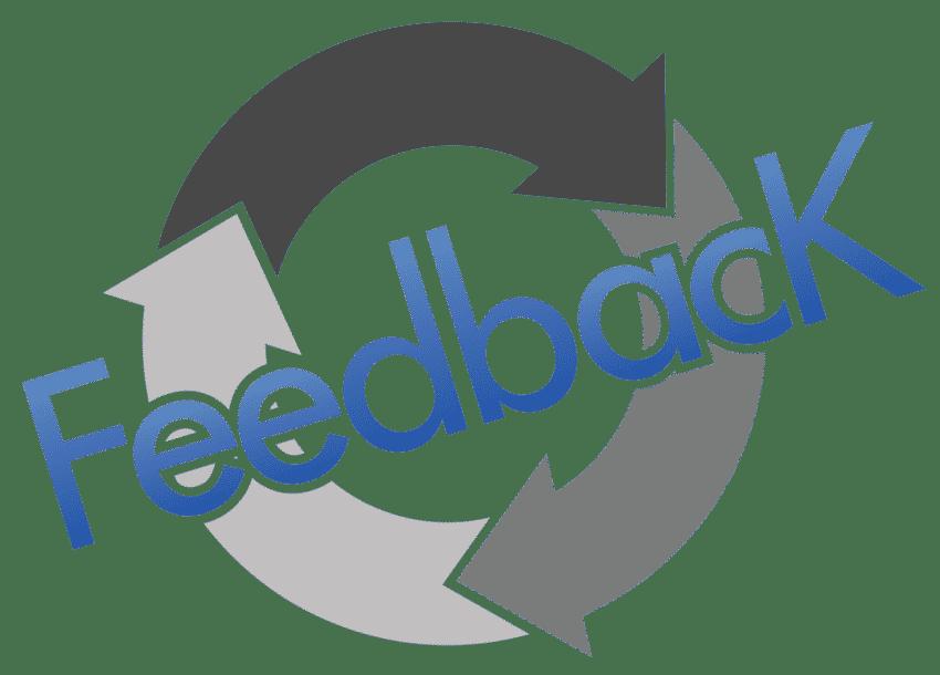 Gegenseitige Mitarbeiterbeurteilung: Sofort-Feedback von vielen