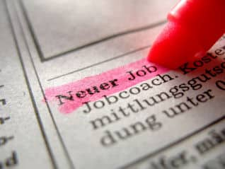 HR-Link der Woche: Jeder zweite Job droht ersetzt zu werden