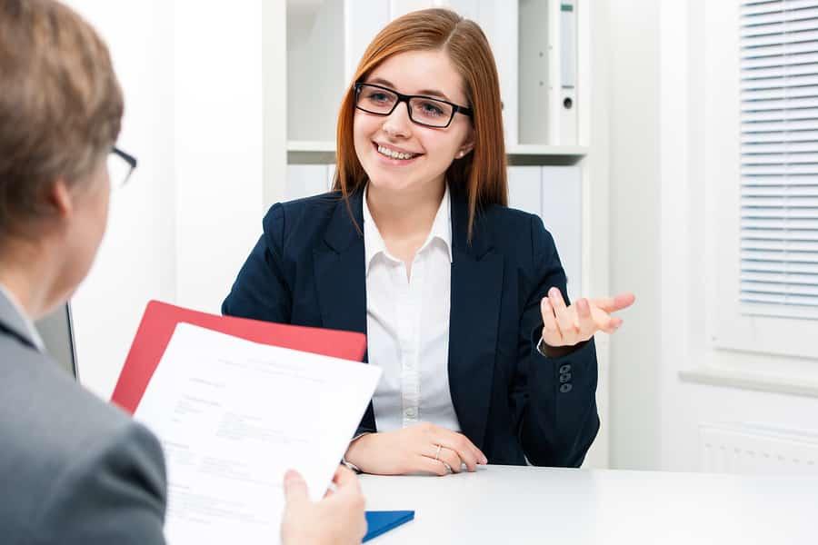 10 Tipps für vertrauensstärkende und entspannte Interviews