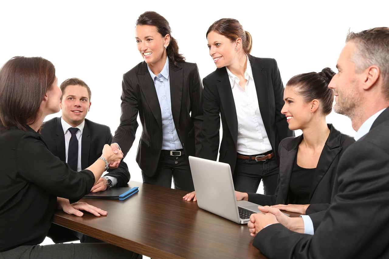 Der neue Chef und die insgeheimen Mitarbeiterfragen