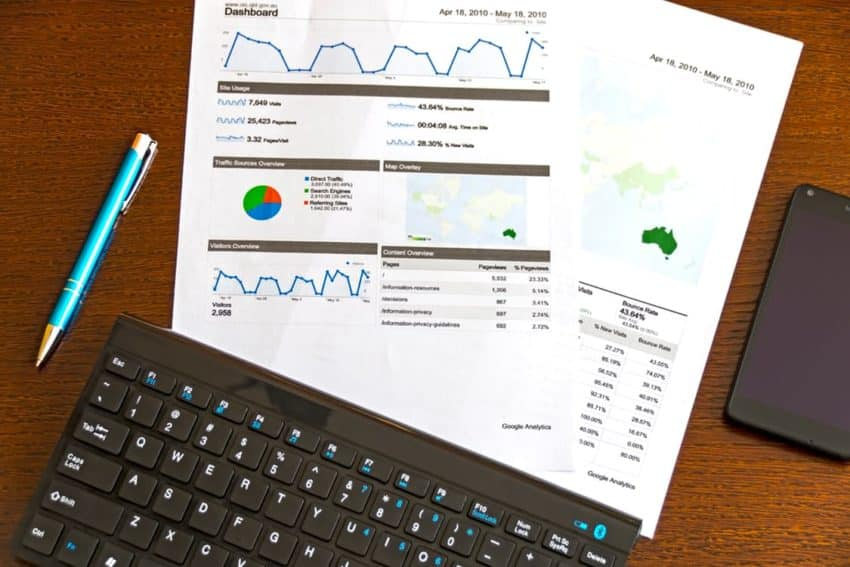 Zahlenfixiertheit: Auch im HR eine latente Gefahr
