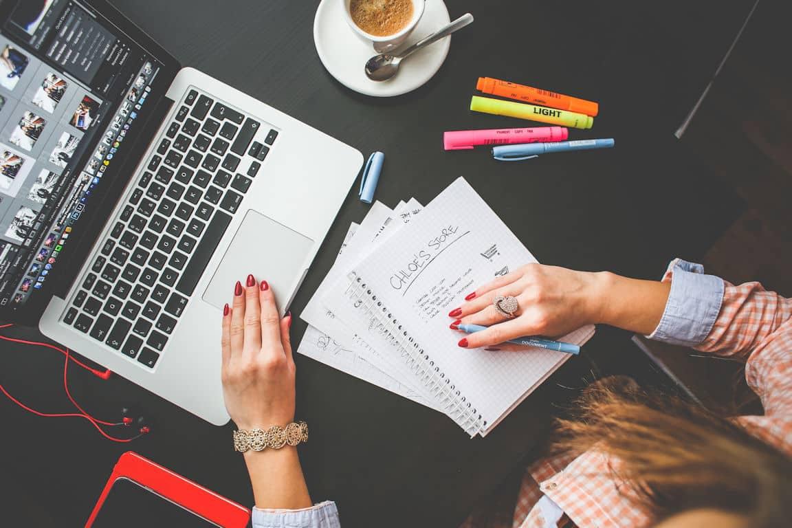 Webtools im Verbund: Effizientes und flexibles Lernen