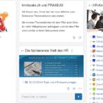 HR-Link der Woche: HR-Katalog mit 300 Top-Quellen