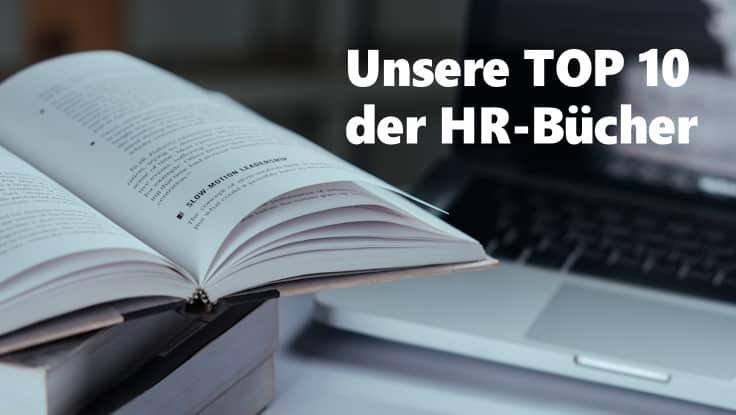Top 10 HR Bücher 1