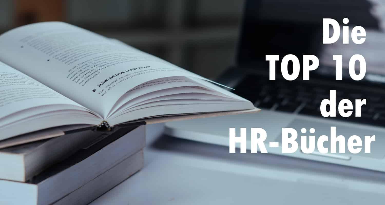 HR Bücher