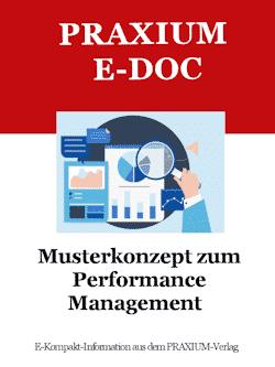 Musterkonzept zum Performance Management