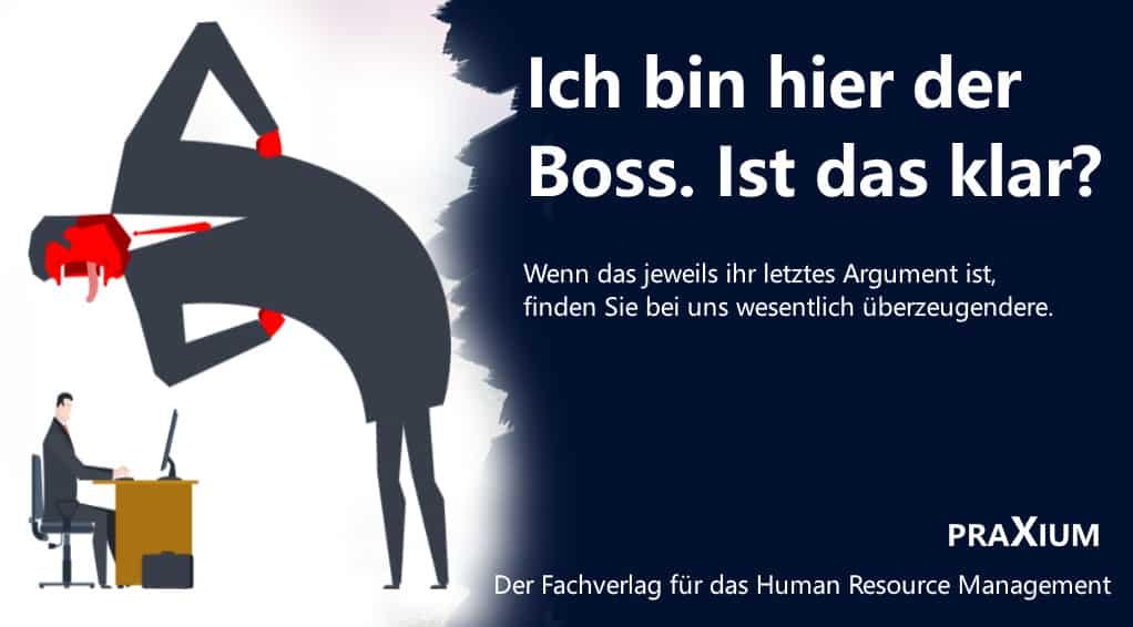 Display Kampagne PRAXIUM Verlag