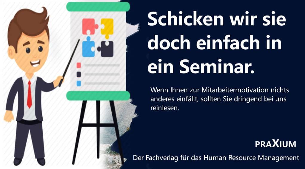 banner prax seminar