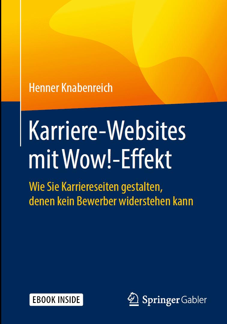 karriere website