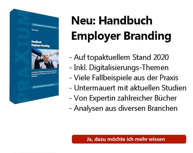CTA Handbuch Employer Branding perspektivisch