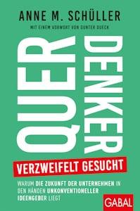Cover Querdenker 2D300 002
