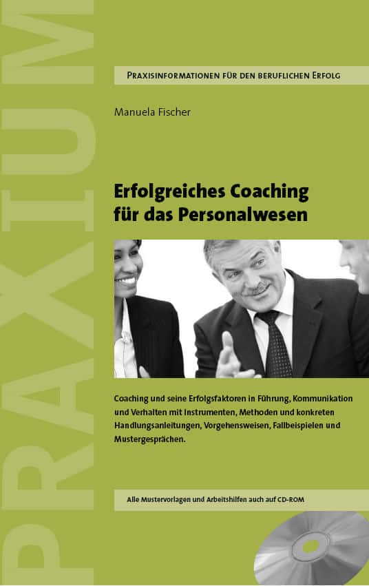 coaching buch