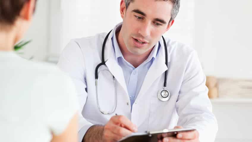Arzt hr