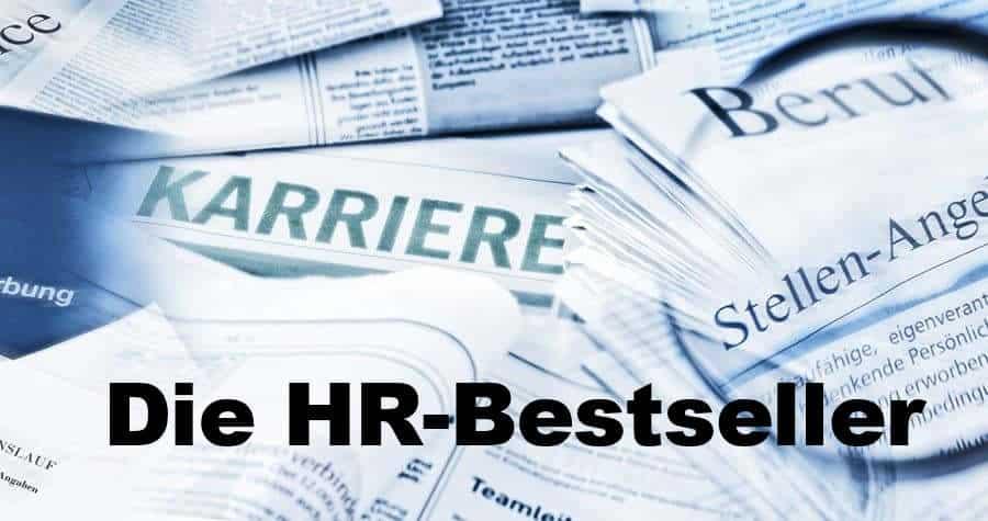 HR Bestseller-Bücher