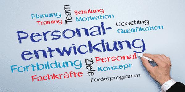 Personalentwicklung Konzept